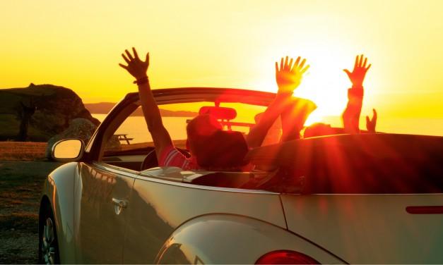 Voyager sans souci en voiture : les conseils