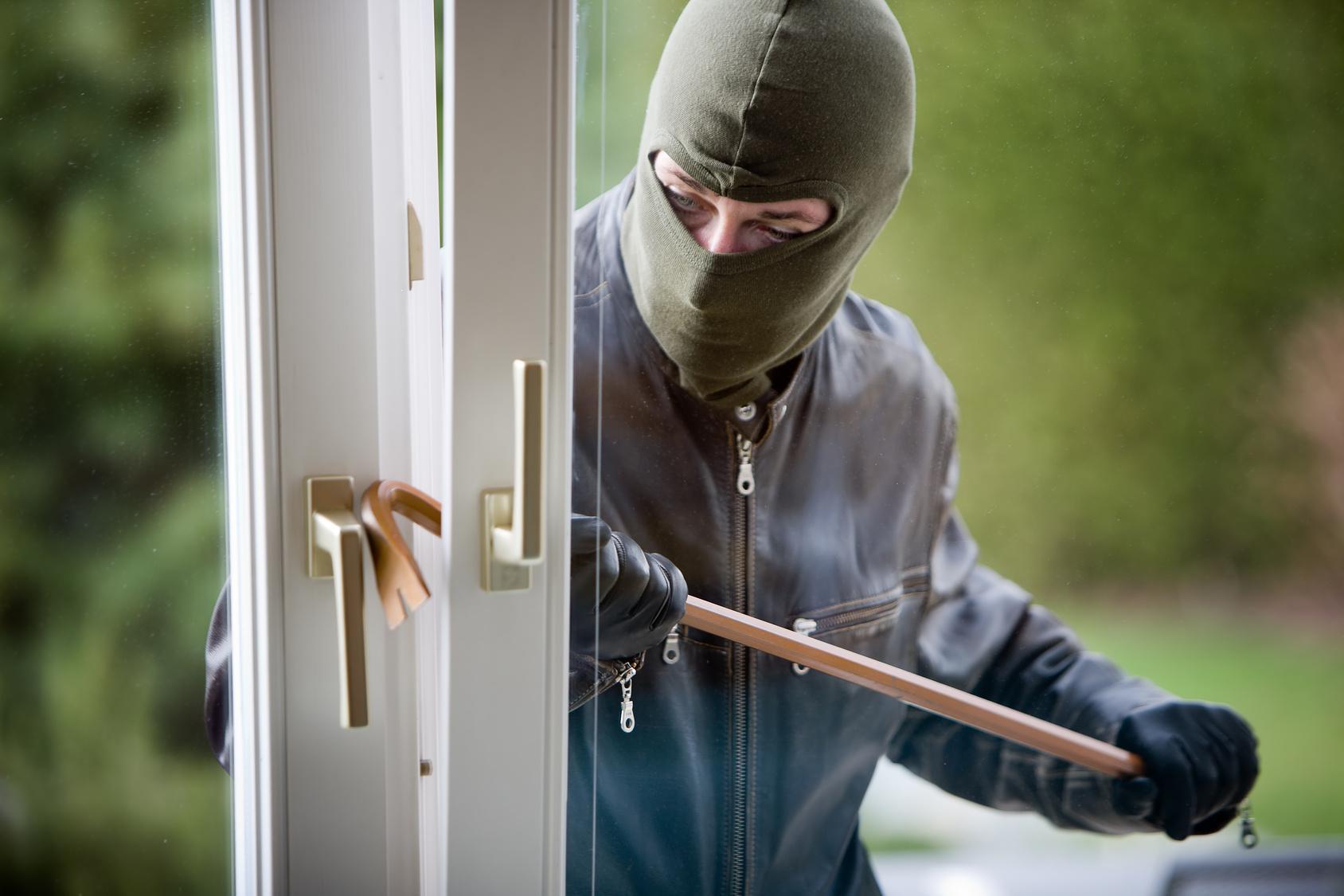 sécuriser sa maison