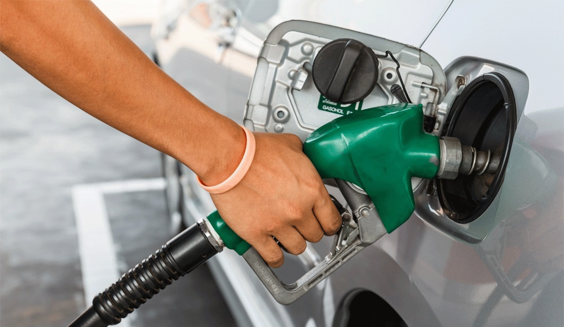 Economiser sur le carburant durant vos vacances