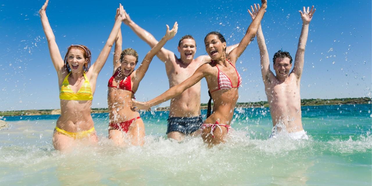 Vacances : éviter de tomber malade