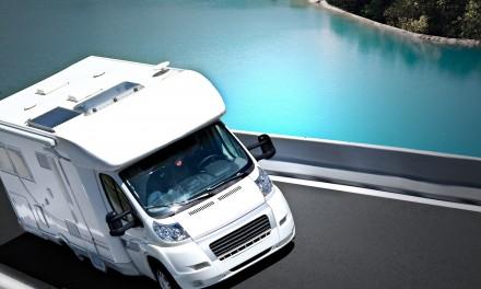 Voyager en camping-car : une option avantageuse