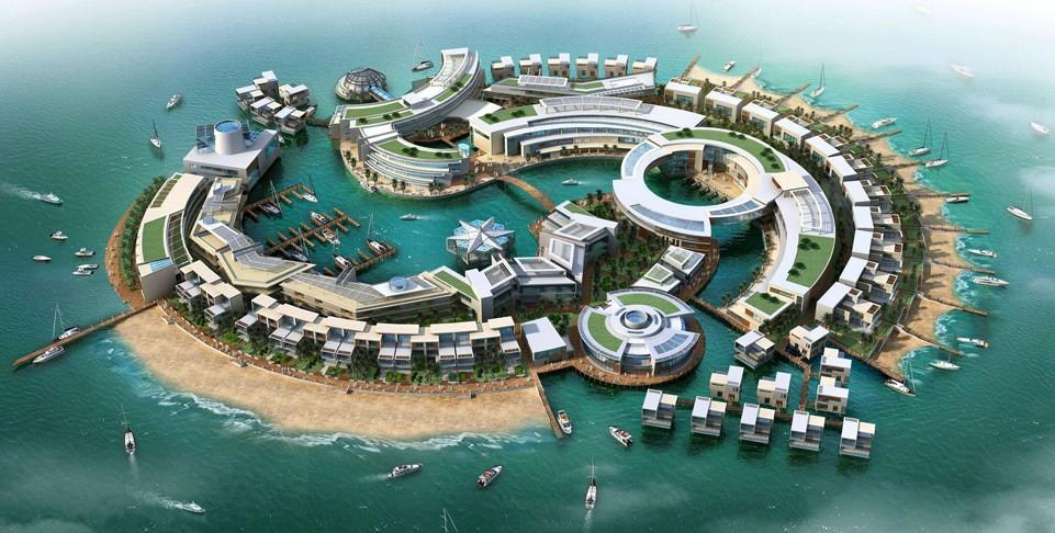 Les 6 choses incontournables à faire, voir et visiter à Dubaï