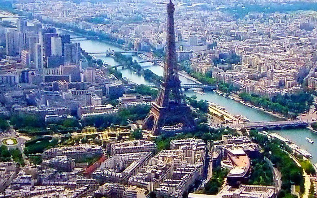 Visiter paris arts et voyages - Office du tourisme a paris ...
