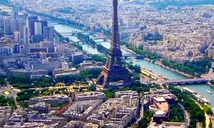 Les sites touristiques à visiter sur Paris