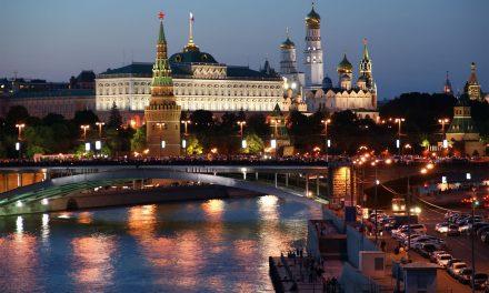 Quand et où partir en Russie ?