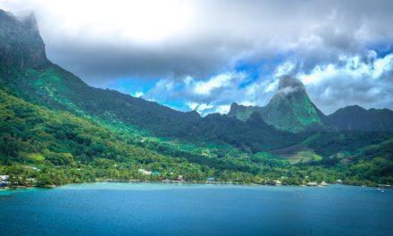 Quelques perles touristiques de la Polynésie française