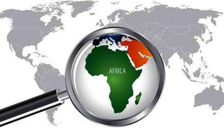 Partir pour l'Afrique pour les prochaines vacances
