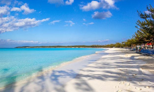 Vacances d'été 2018 : 8 destinations pour un séjour de rêve