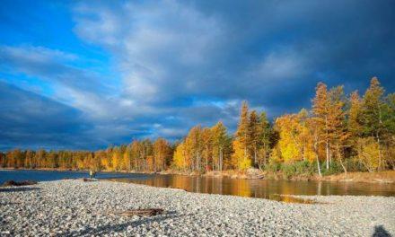 La Sibérie : un must pour les amateurs de randonnées au beau milieu de la nature