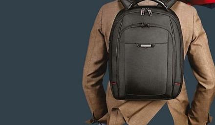 Le sac à dos est le bagage cabine idéal