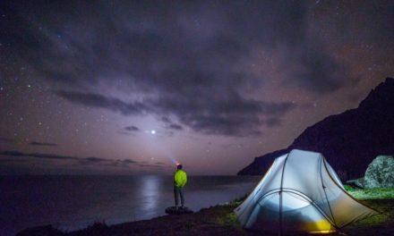 3 bonnes raisons de choisir le camping